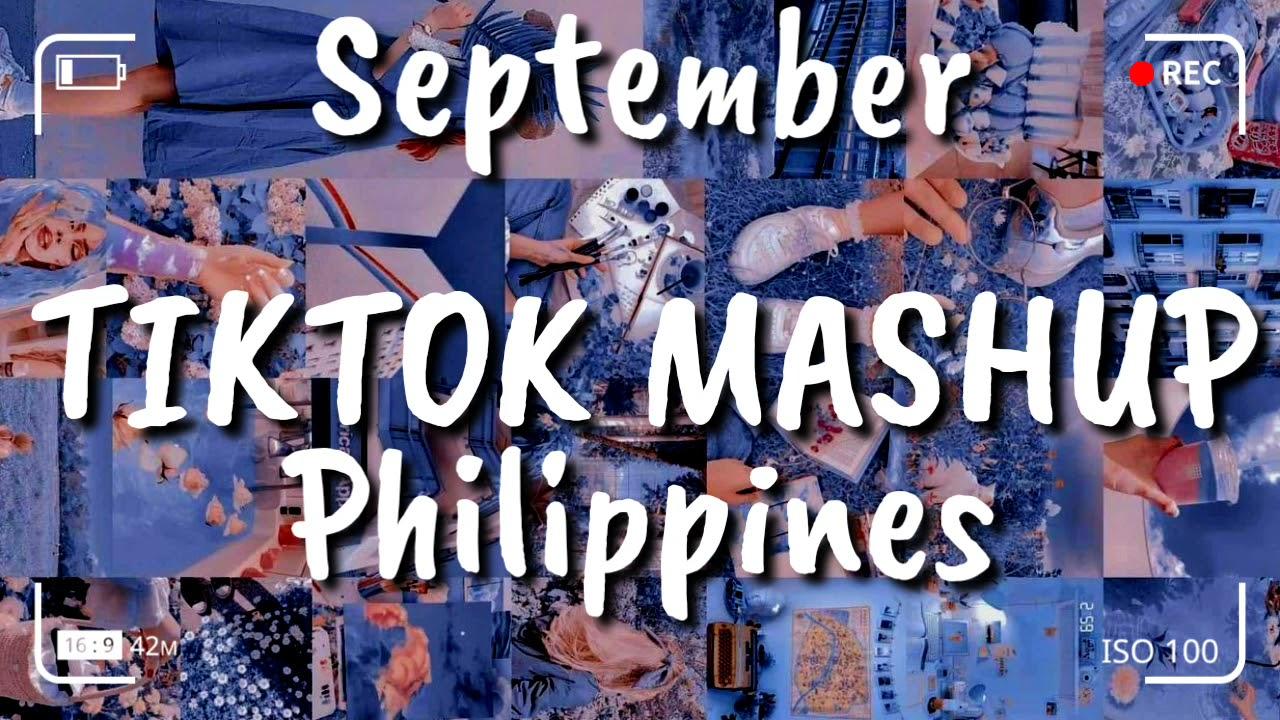 Download BEST TIKTOK MASHUP  SEPTEMBER PHILIPPINES (DANCE CRAZE)🇵🇭