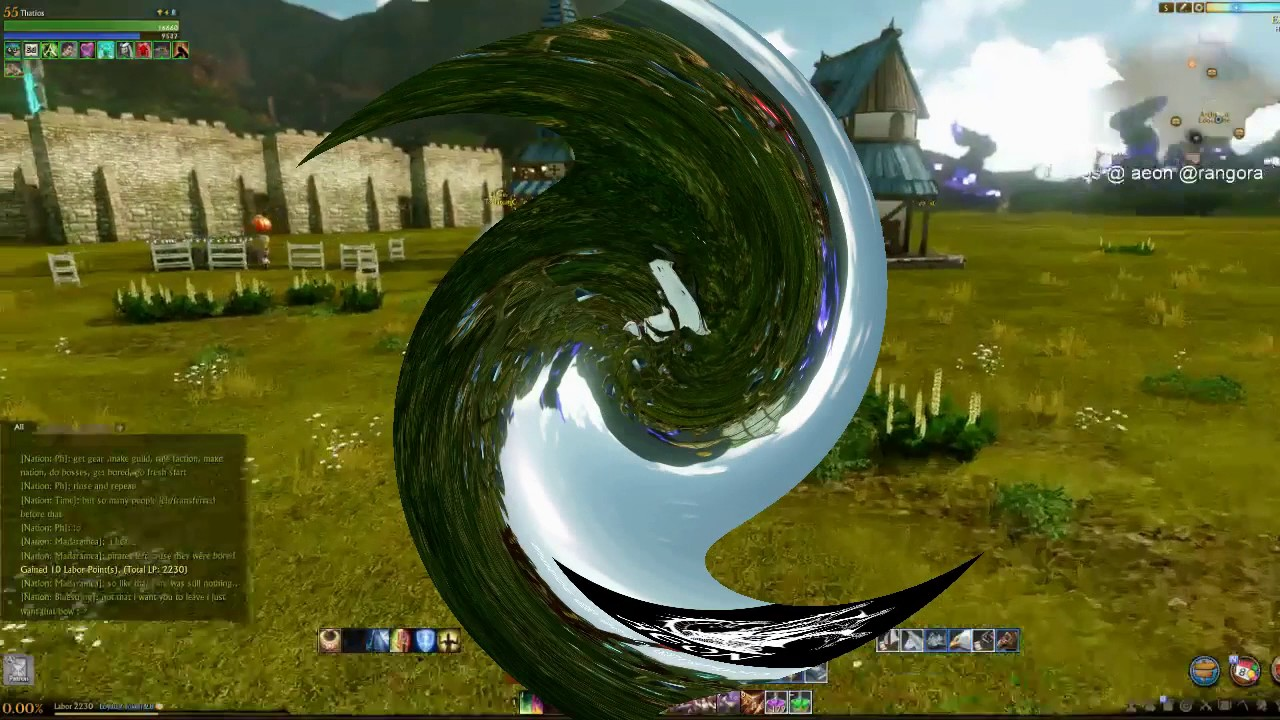 archeage how to start crafting