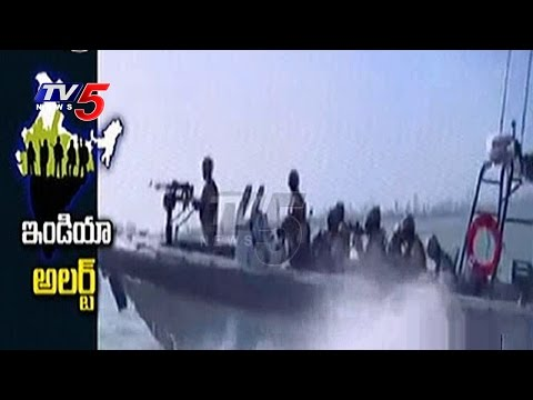 Indian Navy Ready for War Against Pakistan | India's Surgical Strike | TV5 News