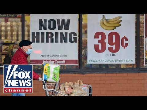 States push to end pandemic unemployment benefits as US job