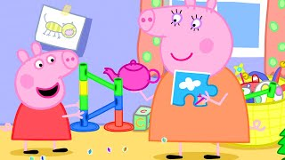 Peppa Pig Official Channel | Play M...