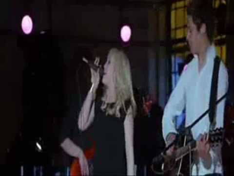Raise Your Voice Hilary Duff and Oliver James Terii Fletcher and Jay Corgan