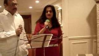 Thahariye Hosh Mein- Rakesh & Asha - The Karaoke Club
