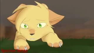 Коты-Воители Огнезвёзд и Песчаная Буря - Самая самая ( Заказ )