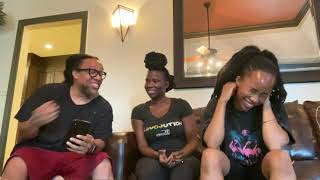 REACTION to Beyoncé's BLACK IS KING - SPEECH'S EVERYDAY PEOPLE PODCAST