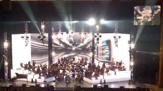 БИ-2 с оркестром - «Компромисс» (23.03.2017) Москва, ГКД
