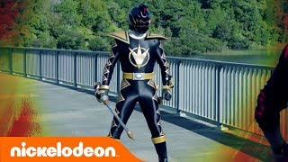 Power Rangers Surprise Comeback  25th Anniversary Special  Nick