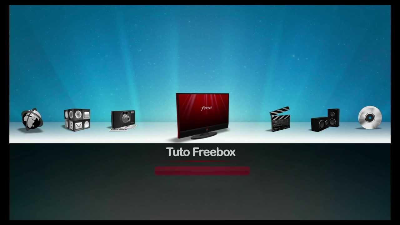 ecouter la radio sur la freebox r volution youtube. Black Bedroom Furniture Sets. Home Design Ideas