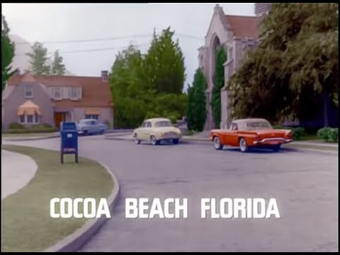 Cocoa Beach A Television History
