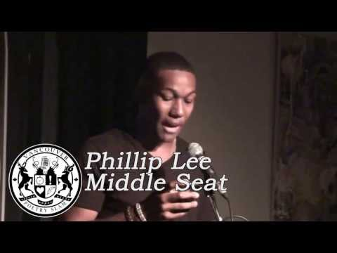 Phillip Lee - Middle Seat