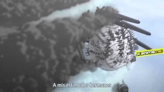 Heavy object capitulo 21 sub español