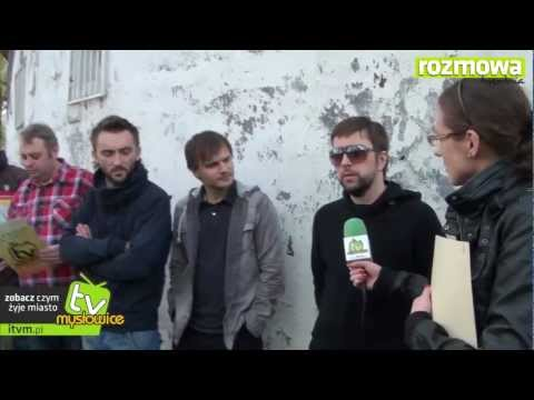 Interview   Myslovitz with Michał Kowalonek
