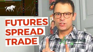Trading Futures On Thinkorswim - Jonathan Rose Interest Rate Futures Trader