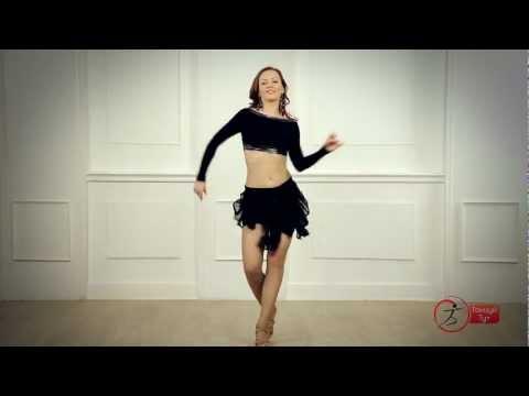 видео женкое соло