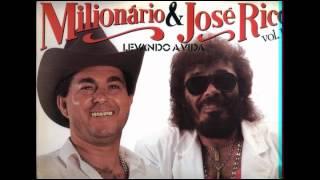 MILIONÁRIO E JOSÉ RICO -  (VOL  16 COMPLETO)