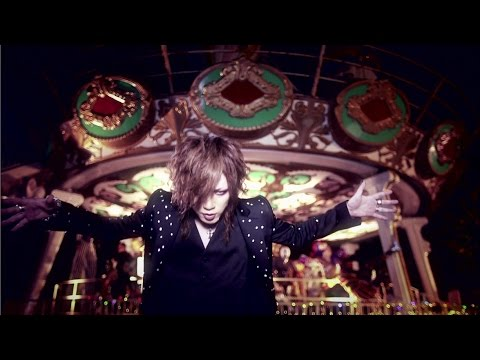 the GazettE 『THE SUICIDE CIRCUS』Music Video
