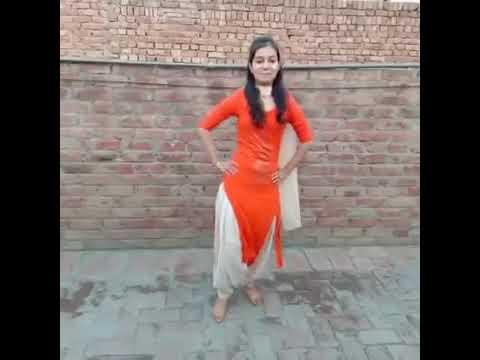 Chan Chan Bole Meri Tagdi New Haryanvi Song Ekdum Super Fast Dance