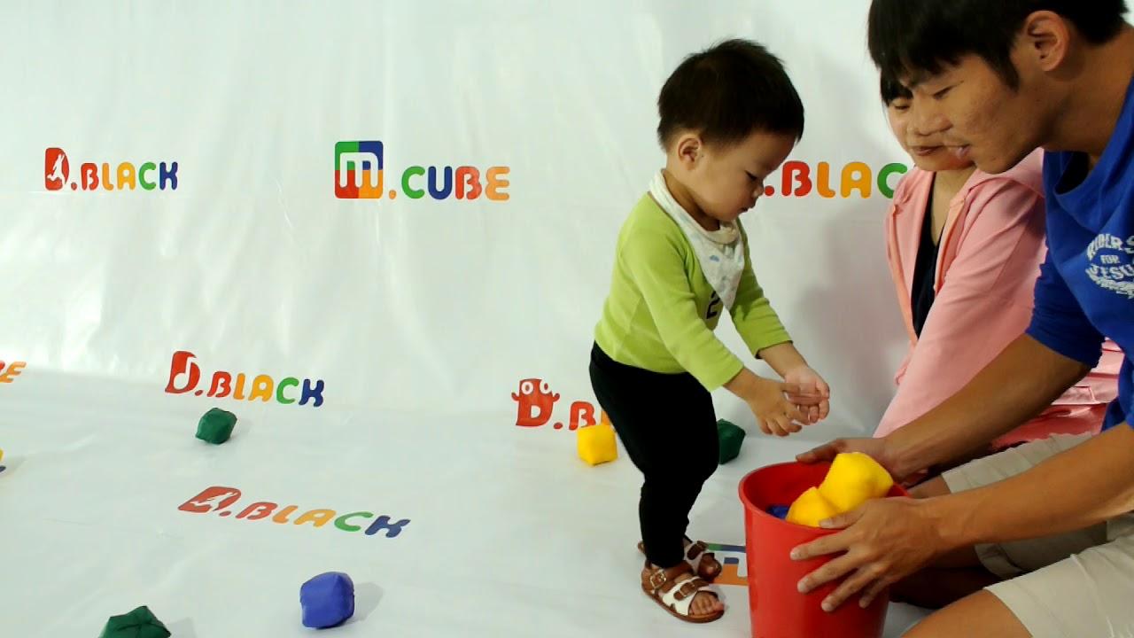 1db親子運動 - YouTube