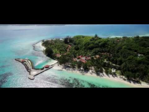 Hôtel Beachcomber Sainte Anne Resort - Seychelles - OIT Hotels