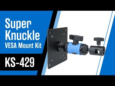 Kupo Super Knuckle VESA Mount Kit (KS-429)