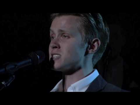 ROB HOUCHEN - Empty Chairs at Empty Tables - Les Mis Japan 30th Anniversary Gala