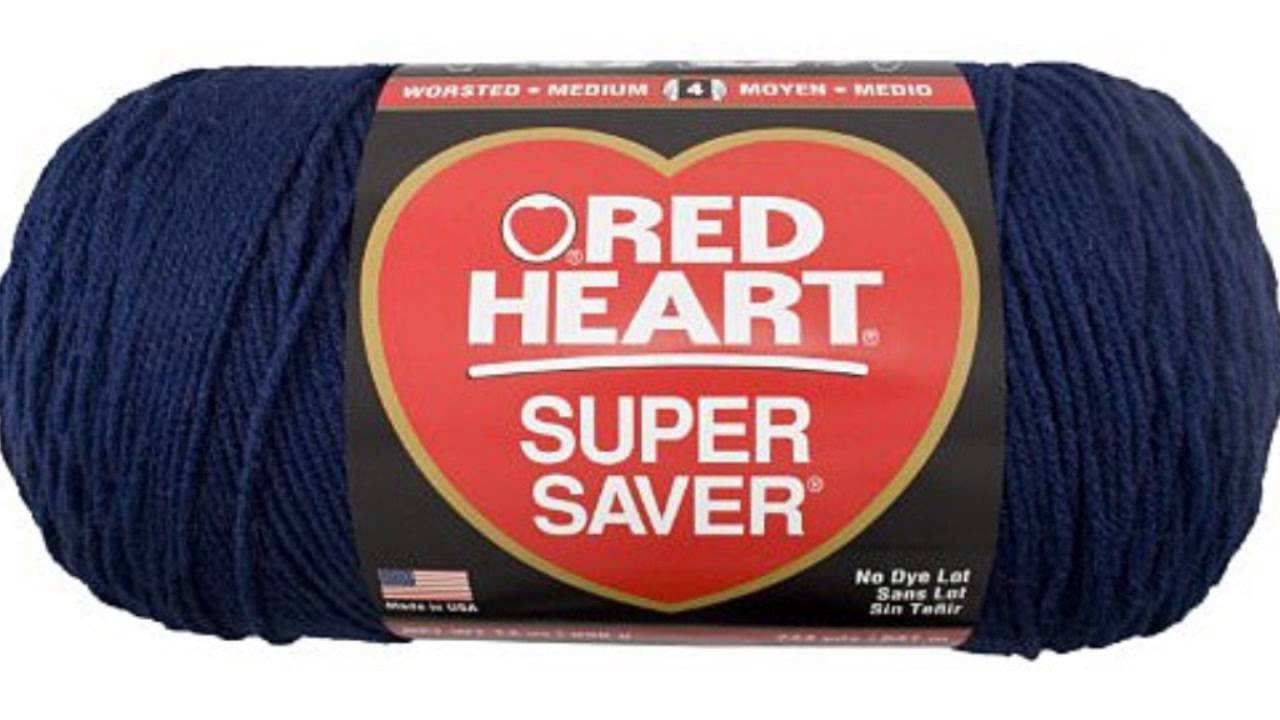 Red Heart Yarn Colors Red Heart E302B