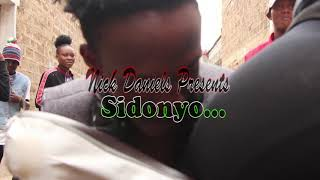 Sidonyo || Official video - Nnomerenta