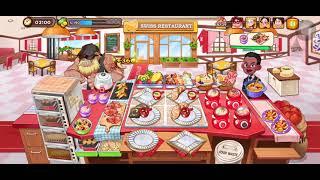 Cooking Adventure - Swiss Restaurant Level.55 screenshot 5