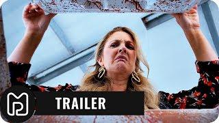 SANTA CLARITA DIET Staffel 3 Trailer Deutsch German (2019) Netflix Serie