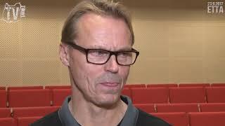 Tiikerit - Rantaperkiön Isku la 14.10.2017 - Tapio Nissi
