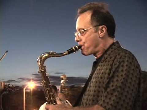 Chicago Latin Jazz Festival - James Sanders & Conjunto