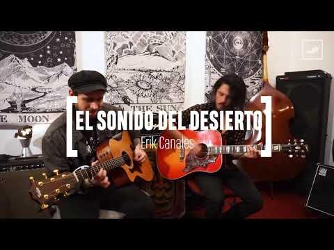 Sesiones Chilango presenta: Erik Canales