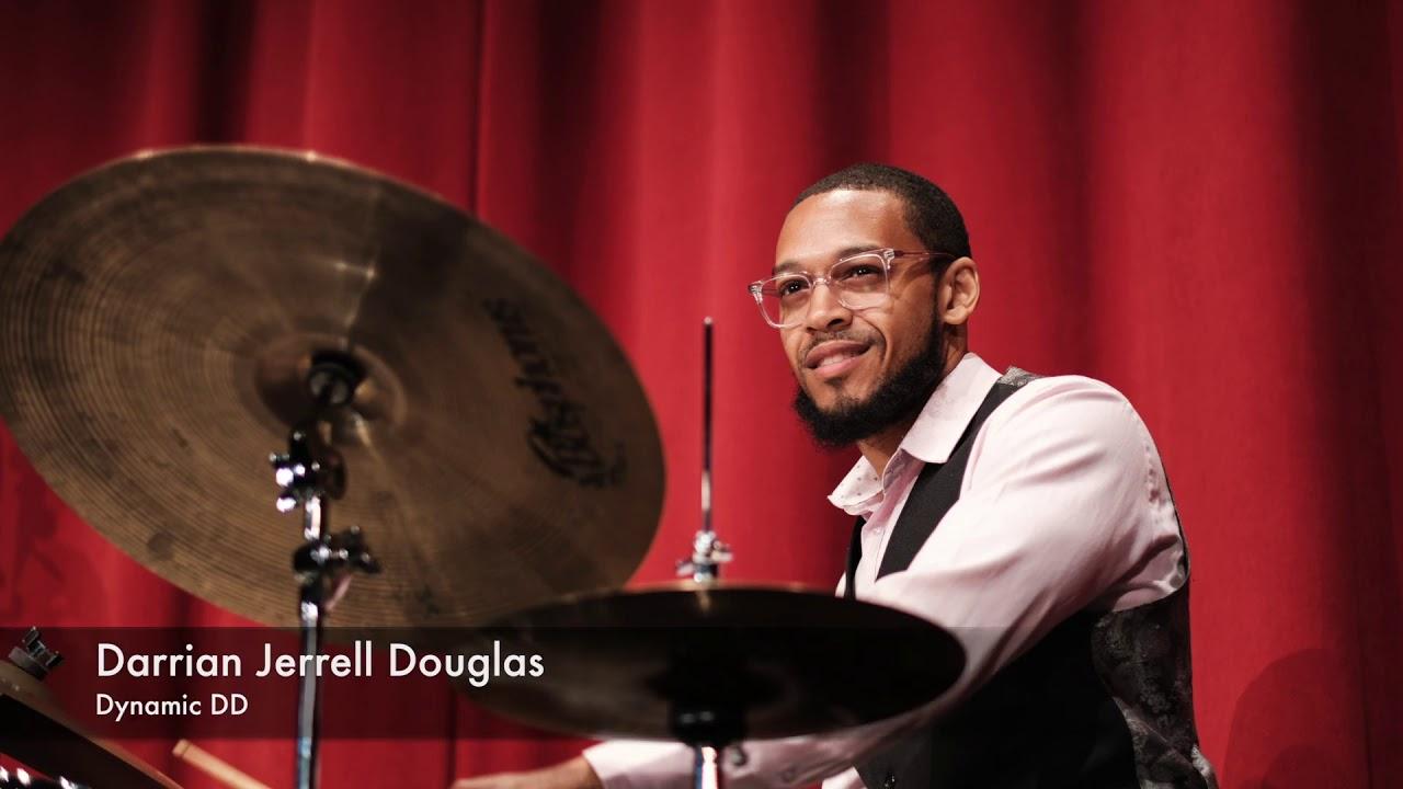 Darrian Douglas Presents: Unity playing Delfeayo's Dilemma