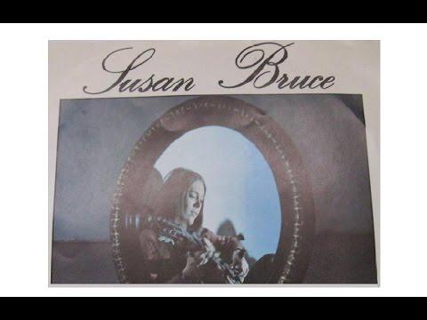 AustroPop - Susan BRUCE ..Come on all you people - RARE..