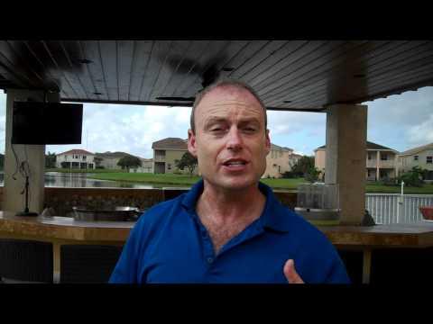 Putting TVs Outdoors Under Pergolas or Cabanas
