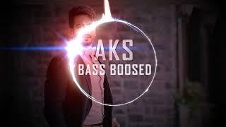 Gambar cover Mankirat Aulakh  Kadar  Remix    AKS BASS BOOSTED