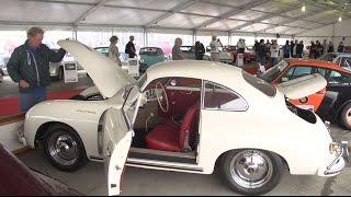 Porsche Rennsport Australia 2016: Porschestrasse
