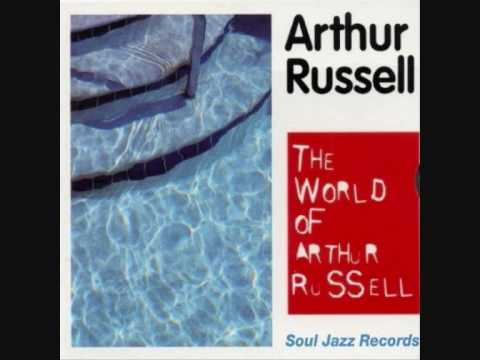 Arthur Russell   In The Light of the Miracle