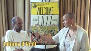 Johnny O'Neal - All Access Pass