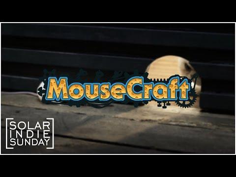 Solar Indie Sunday - MouseCraft ...Cute Little Mice...
