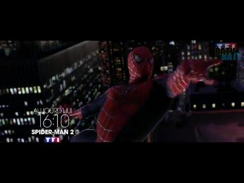 Spider-Man 1 et 2 - TF1