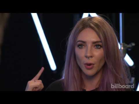 Alison Wonderland & Matt Medved Interview | Billboard Live