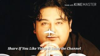 Download lagu Mahiya Mahiya ye bindiya teri Mahiya Songs Adnan Sami Songs