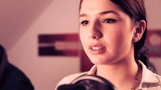 Repeat youtube video Thinking Out Loud - Ed Sheeran (Nicole Cross Official Cover Video)