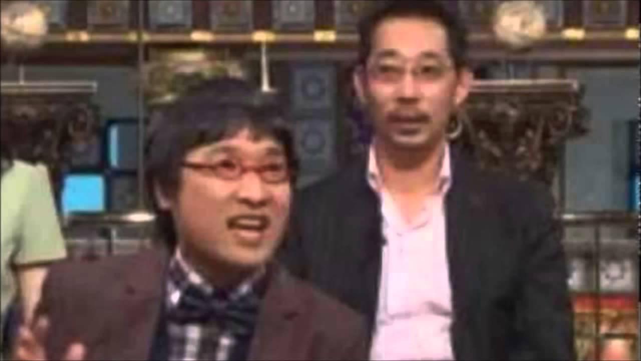 さんま御殿に出た兄を語る!山里亮太 - YouTube