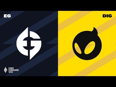 Download EG vs DIG | Week 7 | LCS Summer Split | Evil Geniuses vs Dignitas QNTMPAY (2021)