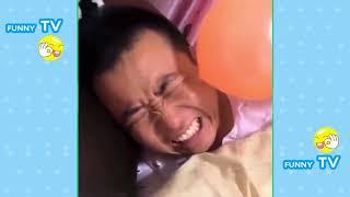 Troll đường phố #05 ll Clip hài hước nhất thế giới/Funny Chinese Pranks