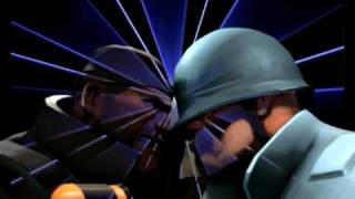Repeat youtube video TF2 - WAR!