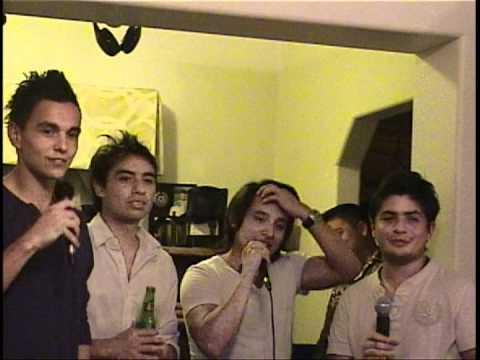 karaoke roberto santana