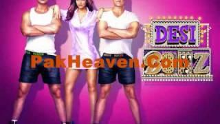 desi boyz .title song Make Some Noise For The Desi Boyz - Desi Boyz (2011) Full HD Audio Song